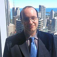 Forensicon Senior Forensic Examiner Yaniv Schiff